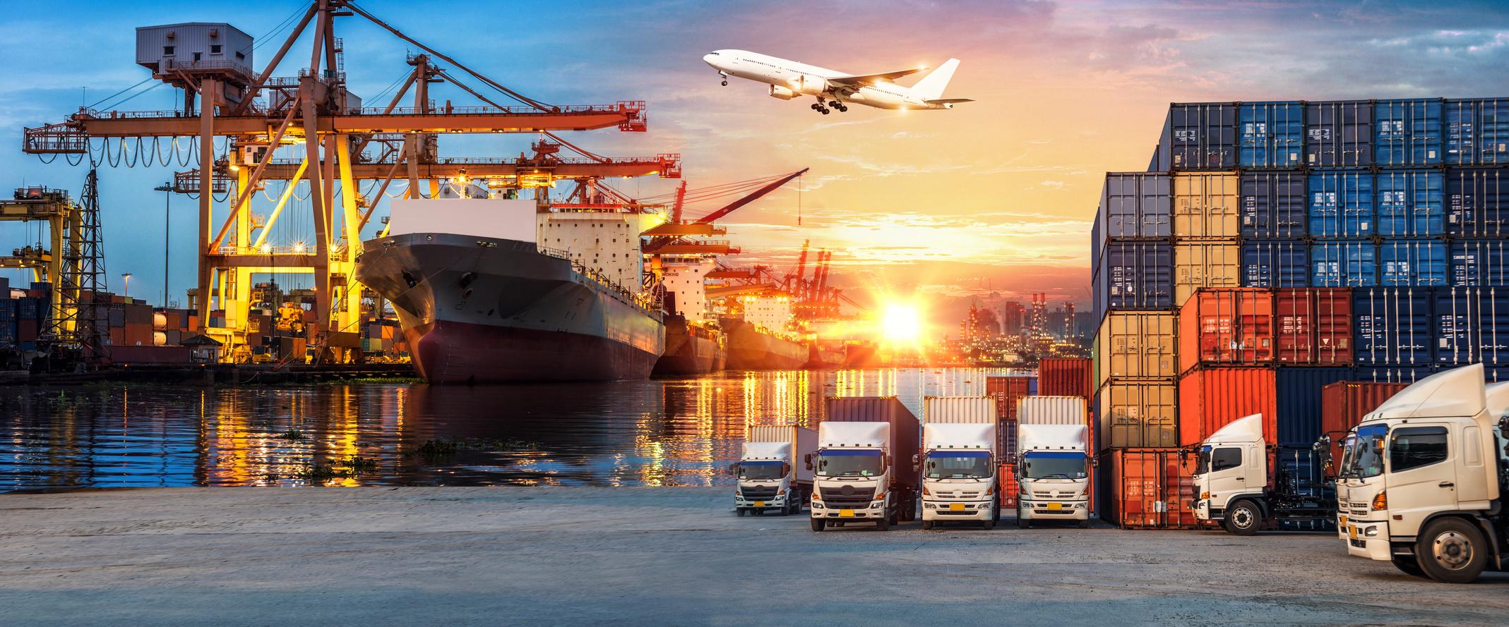 Logistikmeister und Logistikmeisterin sind das Rückgrat der Unternehmen