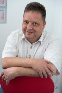 Weiterbildungszentrum: Lothar Bieker